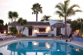 Alquiler vacaciones en Benisa, Alicante