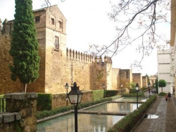 Alquier de Ático en Córdoba, Córdoba para un máximo de 4 personas con 2 dormitorios
