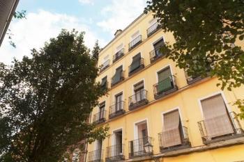 Alquiler vacaciones en Madrid, Madrid