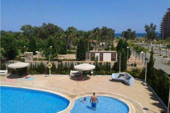 Alquier de Apartamento en Oropesa, Castellón para un máximo de 6 personas con 2 dormitorios