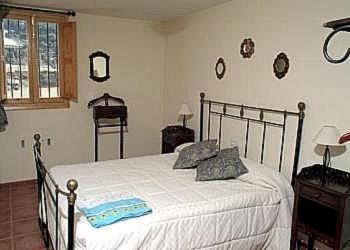 Alquier de Casa rural en Puebla de San Miguel, Valencia para un máximo de 4 personas con  1 dormitorio