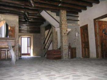 Alquier de Casa rural en Molacillos, Zamora para un máximo de 18 personas con 6 dormitorios