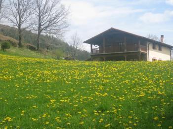 Alquiler vacaciones en Ezkurra, Navarra