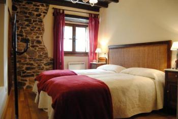Alquier de Apartamento en Tineo, Asturias para un máximo de 3 personas con  1 dormitorio
