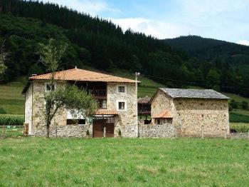 Alquiler vacacional en Tineo, Asturias