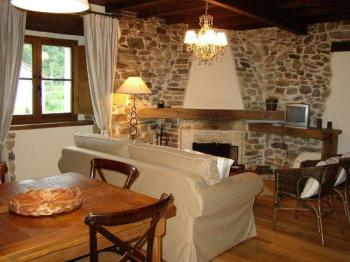 Alquier de Apartamento en Tineo, Asturias para un máximo de 5 personas con 2 dormitorios