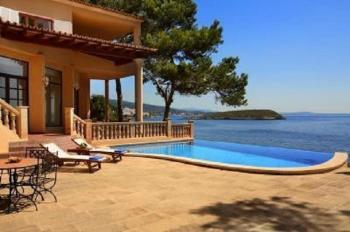 Alquiler vacaciones en Badia de Palma, Islas Baleares