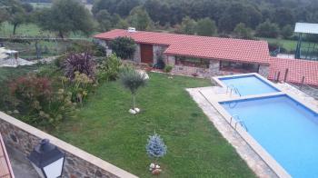 Alquiler vacaciones en Monforte de Lemos, Lugo