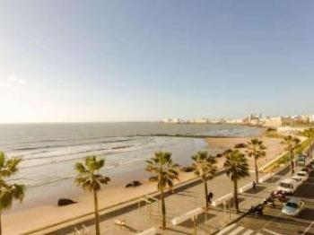 Alquier de Apartamento en Cádiz, Cádiz para un máximo de 4 personas con 2 dormitorios