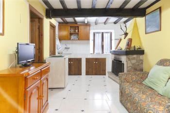 Alquier de Casa en Villar de Huergo, Asturias para un máximo de 2 personas con  1 dormitorio