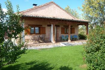 Alquiler vacaciones en Losana de Pirón, Segovia