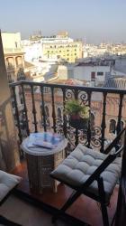 Alquier de Apartamento en Sevilla, Sevilla para un máximo de 9 personas con 3 dormitorios