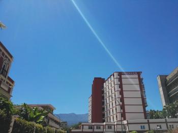 Alquier de Estudio en Puerto de la Cruz, Santa Cruz de Tenerife para un máximo de 2 personas con  1 dormitorio