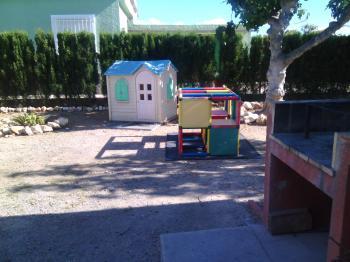 Alquiler vacacional en Puebla de Vallbona, Valencia