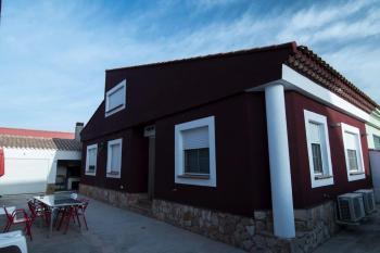 Alquier de Casa rural en Alcalá del Júcar, Albacete para un máximo de 7 personas con 3 dormitorios