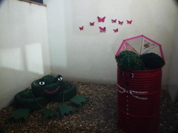 Alquiler vacacional en Cortos, Ávila
