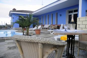 Alquiler vacaciones en Firgas, Las Palmas