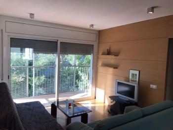 Alquier de Apartamento en L'Hospitalet de Llobregat, Barcelona para un máximo de 5 personas con 2 dormitorios