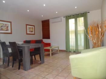 Alquier de Apartamento en Barcelona, Barcelona para un máximo de 6 personas con 2 dormitorios