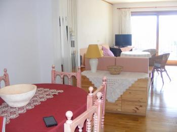 Alquier de Piso en Port de Pollença, Islas Baleares para un máximo de 4 personas con 2 dormitorios