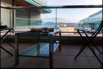 Alquiler vacaciones en Sanxenxo, Pontevedra