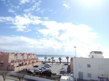 Alquier de Adosado en Tarifa, Cádiz para un máximo de 6 personas con 3 dormitorios