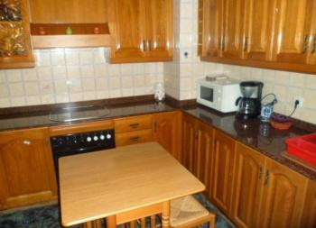 Alquier de Apartamento en Águilas, Murcia para un máximo de 1 persona con 4 dormitorios