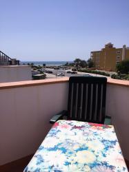 Alquier de Apartamento en Vera, Almería para un máximo de 4 personas con  1 dormitorio