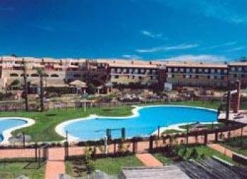 Alquier de Apartamento en Islantilla, Huelva para un máximo de 7 personas con 2 dormitorios