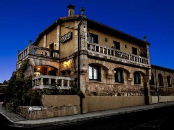 Alquiler vacaciones en Hontoria del Pinar, Burgos