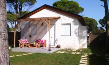 Alquier de Casa en Chiclana de la Frontera, Cádiz para un máximo de 7 personas con 2 dormitorios