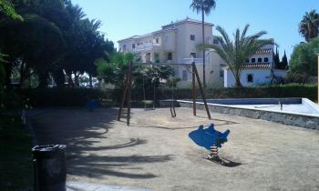 Alquiler vacaciones en Torrox, Málaga