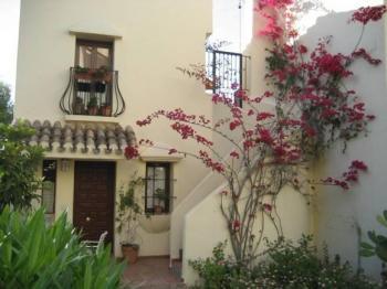 Alquier de Casa rural en Cartagena, Murcia para un máximo de 4 personas con 2 dormitorios