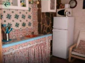 Alquier de Casa rural en La Barca de Vejer, Cádiz para un máximo de 4 personas con 2 dormitorios