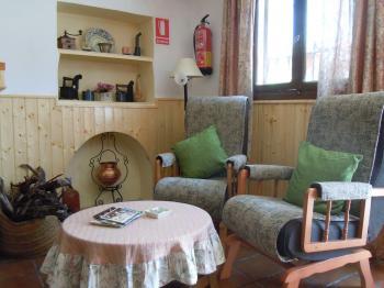 Alquier de Casa rural en Mula, Murcia para un máximo de 6 personas con 3 dormitorios