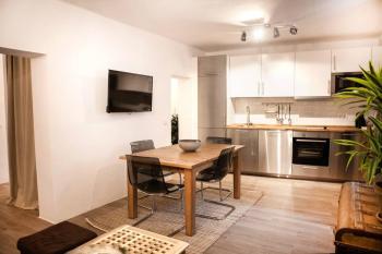 Alquier de Loft en Tarifa, Cádiz para un máximo de 4 personas con  1 dormitorio