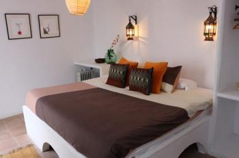 Alquier de Casa en Tarifa, Cádiz para un máximo de 2 personas con  1 dormitorio