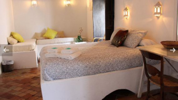 Alquier de Casa en Tarifa, Cádiz para un máximo de 6 personas con  1 dormitorio