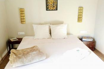 Alquier de Apartamento en Tarifa, Cádiz para un máximo de 4 personas con 2 dormitorios