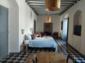Alquier de Apartamento en Tarifa, Cádiz para un máximo de 6 personas con 3 dormitorios