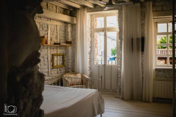 Alquier de Casa rural en Jarandilla de la Vera, Cáceres para un máximo de 2 personas con  1 dormitorio