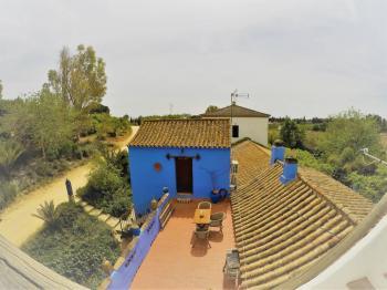 Alquier de Estudio en Mairena del Alcor (Sevilla),  para un máximo de 2 personas con  1 dormitorio