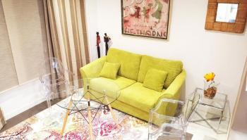 Alquier de Apartamento en Málaga, Málaga para un máximo de 4 personas con  1 dormitorio