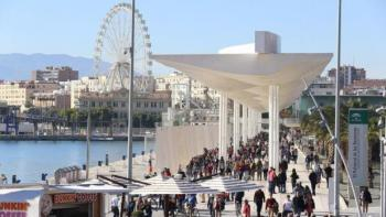 Alquiler vacaciones en Málaga, Málaga