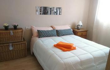 Alquier de Apartamento en Sevilla, Sevilla para un máximo de 3 personas con  1 dormitorio