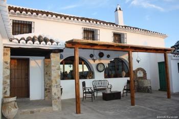 Alquiler vacaciones en Archidona, Málaga