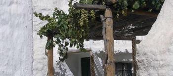 Alquier de Cueva en Baza, Granada para un máximo de 11 personas con 5 dormitorios