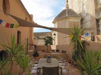 Alquier de Loft en Vélez-Rubio, Almería para un máximo de 2 personas con  1 dormitorio