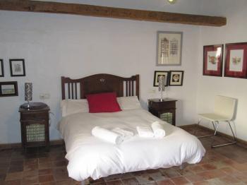 Alquier de Apartamento en Vélez-Rubio, Almería para un máximo de 4 personas con 2 dormitorios