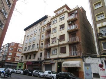 Alquiler vacacional en Zaragoza, Zaragoza